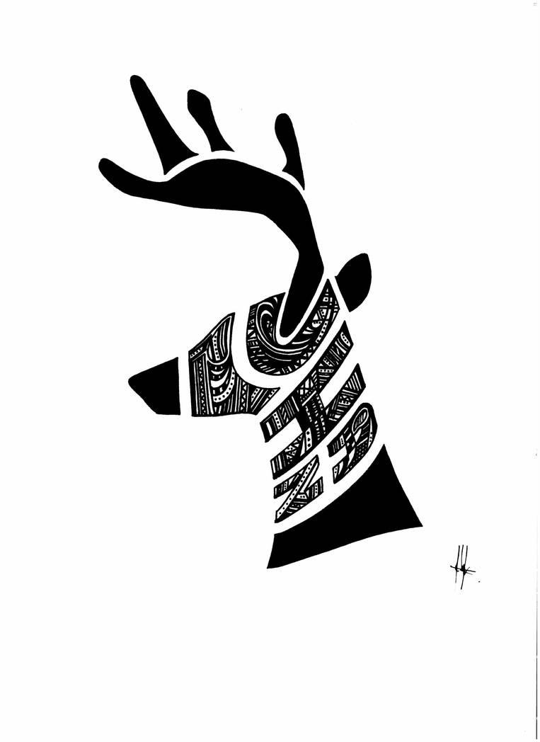 EXO-LuHan logo#4 by shufleur