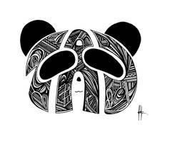 EXO-Tao logo#4 by shufleur