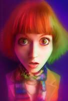 Candy Girl II by MichaelO
