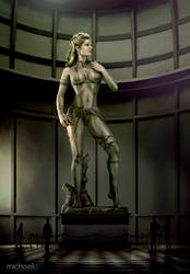 MichaelO's Donna by MichaelO
