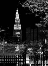 Terminal Tower by TomKilbane
