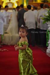 Little Princess by habihyejun