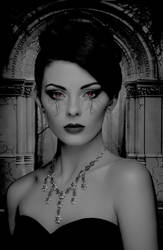 The Countess by TamaraTashante