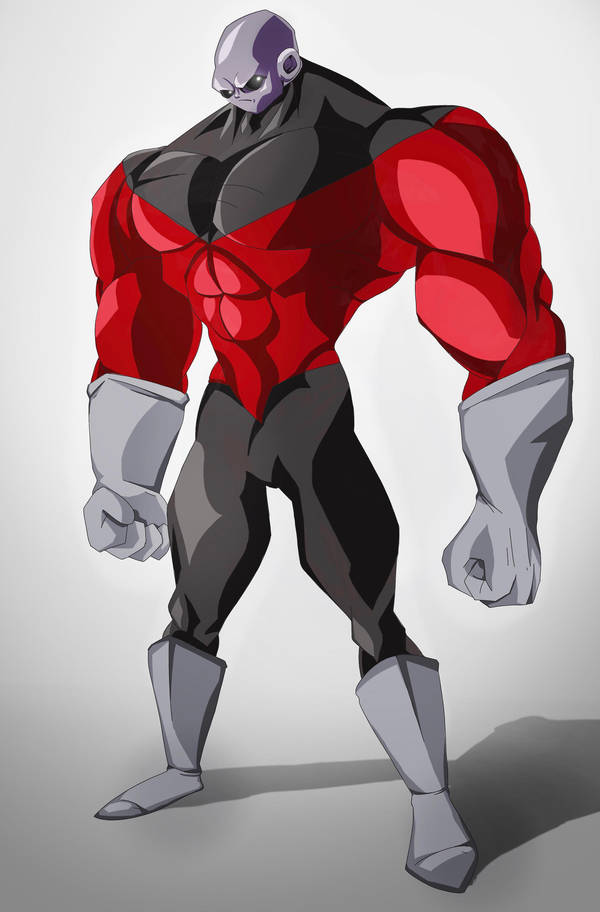 Jiren by lepeART