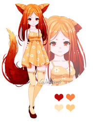 [OPEN] Set price adopt - 3. Fire by Kris-i