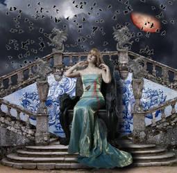 The Fallen Queen by natashystone