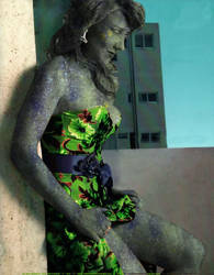 Monica Stone by natashystone