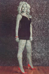 Maria Ines Stone by natashystone