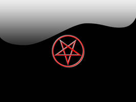 Pentagramm I by rontz