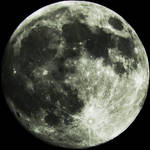 Supermoon 6/23/2013 by rontz