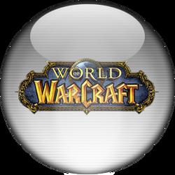 Silver Aqua World of Warcraft by rontz
