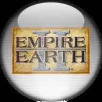 Silver Aqua EmpireEarthII Icon by rontz