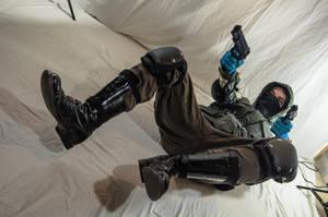 Sci-Rebel (13) by anyman82
