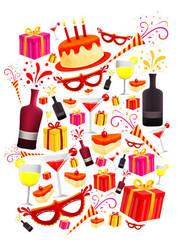 Happy Birthday by thomasdian