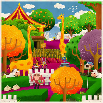 My Farmville by thomasdian