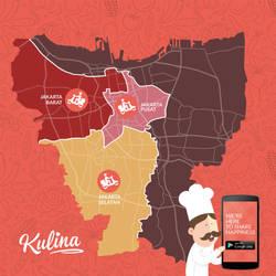 Kulina Jakarta by thomasdian