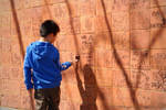 Child in Beijing by pedrorondon