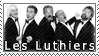 Les Luthiers Stamp by Mellx93