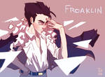 Froaklin by Tlacha