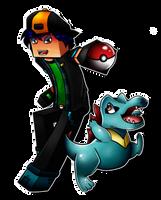 Minecraft Pixelmon! by ShadowVenom718