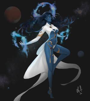Univers by DalanPST