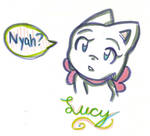 Lucy... by Shapoodle4u