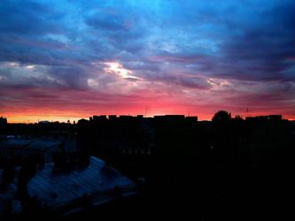 Sunset 05.26.04 by stoofovski