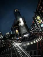 SHIBUYA by drifter4life