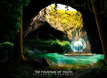Fountain of Youth by shinoaburame23