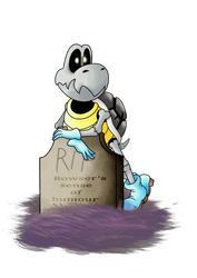 Grave Error by ByThePowerOfDUSKULL