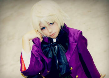 Alois by yuk-A-rin