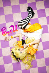 Seeu by yuk-A-rin