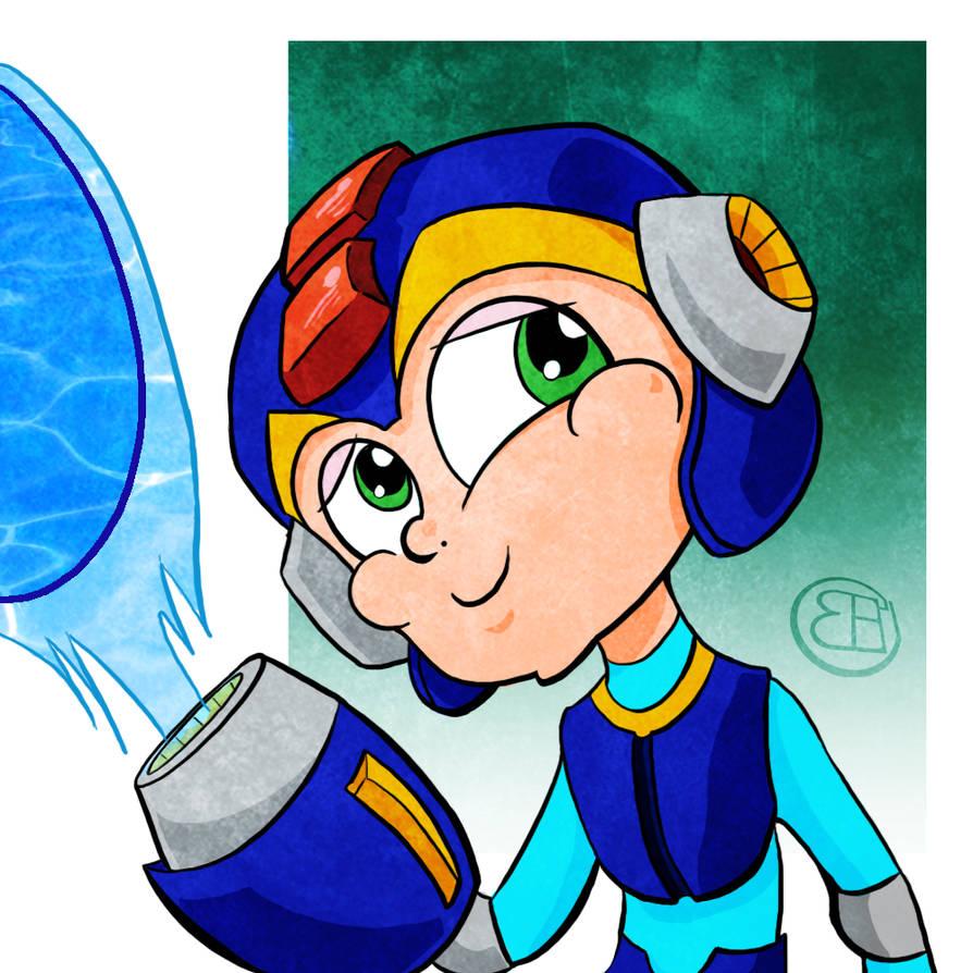 Mega Man Derp Wwwtopsimagescom