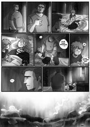 Le Doujin Blanc page 310 by EilemaEssuac