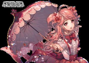 [  Render #114 ] by Yukina-Yuk