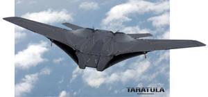 TARATULA drone by NenadGojkovic