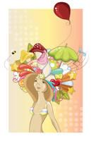 Fruitloop Daydreams by flashparade