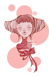 bubblegum geisha by flashparade