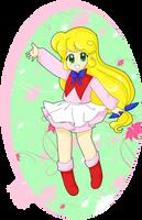 .Hana no Mahotsukai Mary Bell. by kawaiibunny3