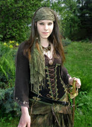 Pirateish 2 by Navanna