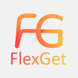 Flexget Logo Contest by marucru