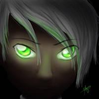 Eyes by mezurashii