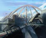 Opera transport center by FotoN-3