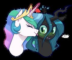 royal gayness by xArakayx