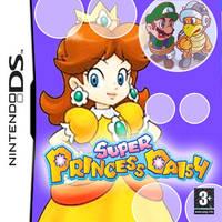 Super Princess Daisy Cover by Riku-Darky