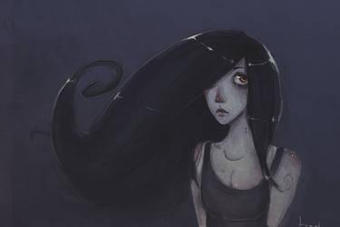 Marceline by Toesies