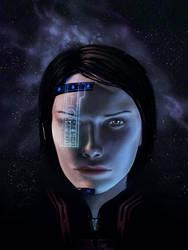 Spaceborn by eilidh