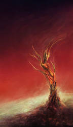 The Blind Tree by eilidh