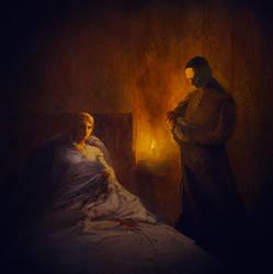 Birth by eilidh