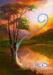 Malaak's Dream by eilidh